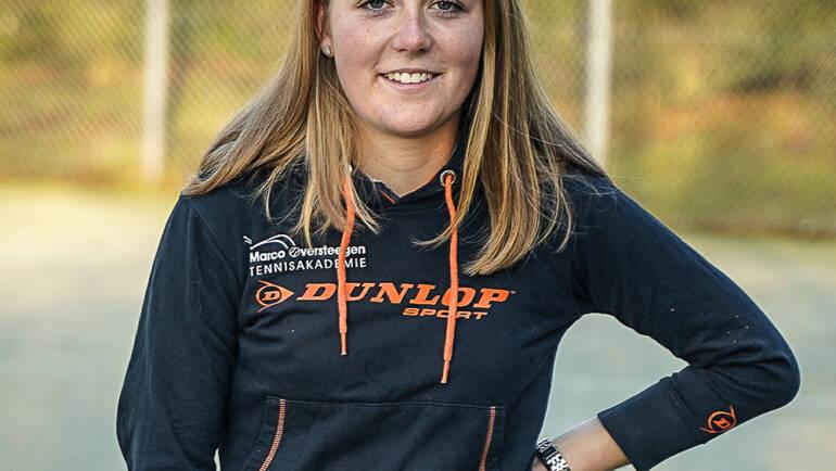 Marieke Oversteegen